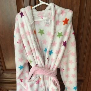 The Gap robe with stars 8